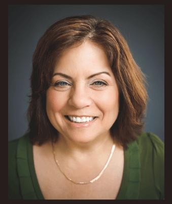Carol Macpherson Voice Talent Contact Photo